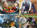 Nos Activités Préférées D'inspiration Montessori Pour Les 2 tout Activité Montessori 3 Ans