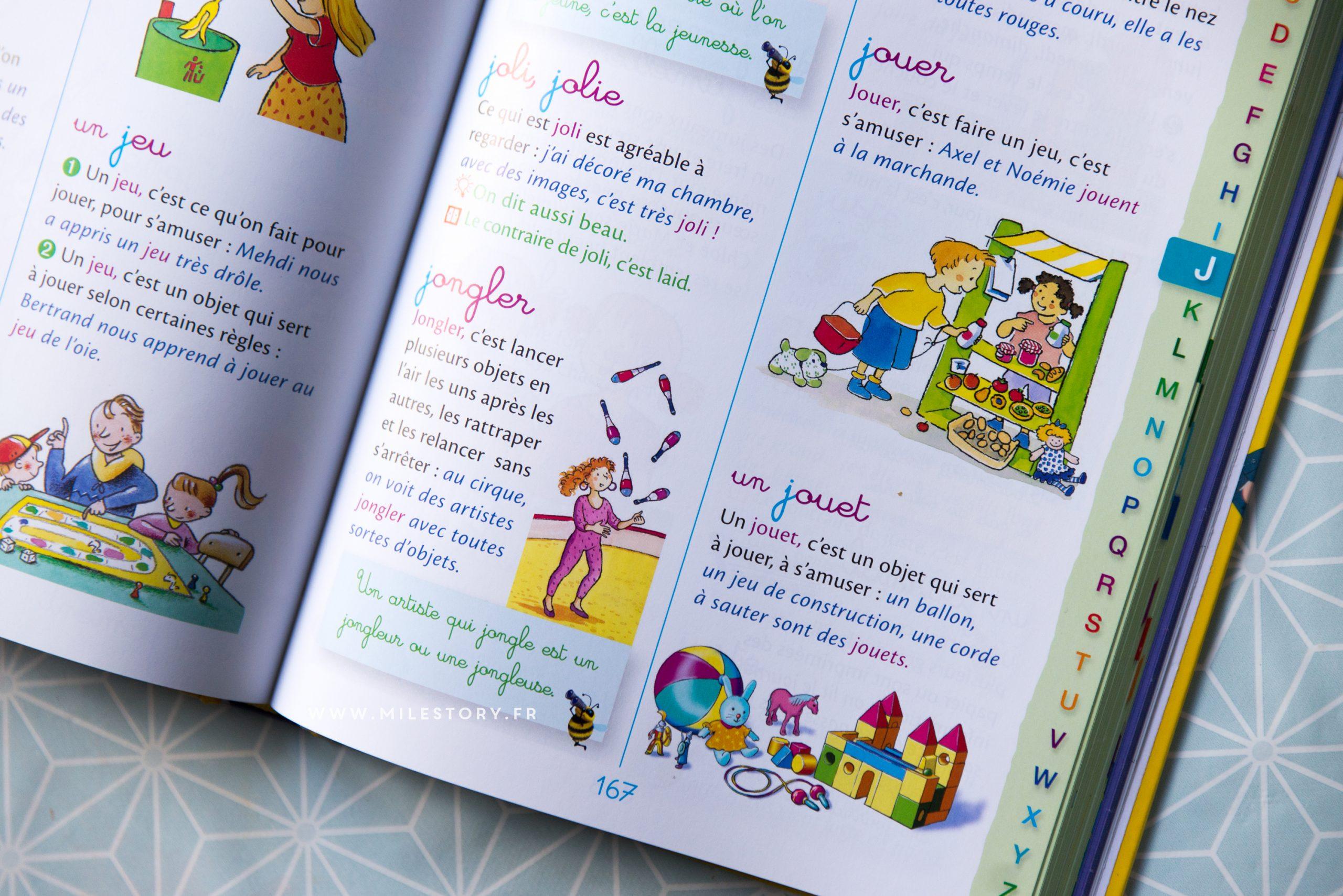 Nos Rituels Pour Développer Le Vocabulaire - Milestory tout Jeux Pedagogique Maternelle