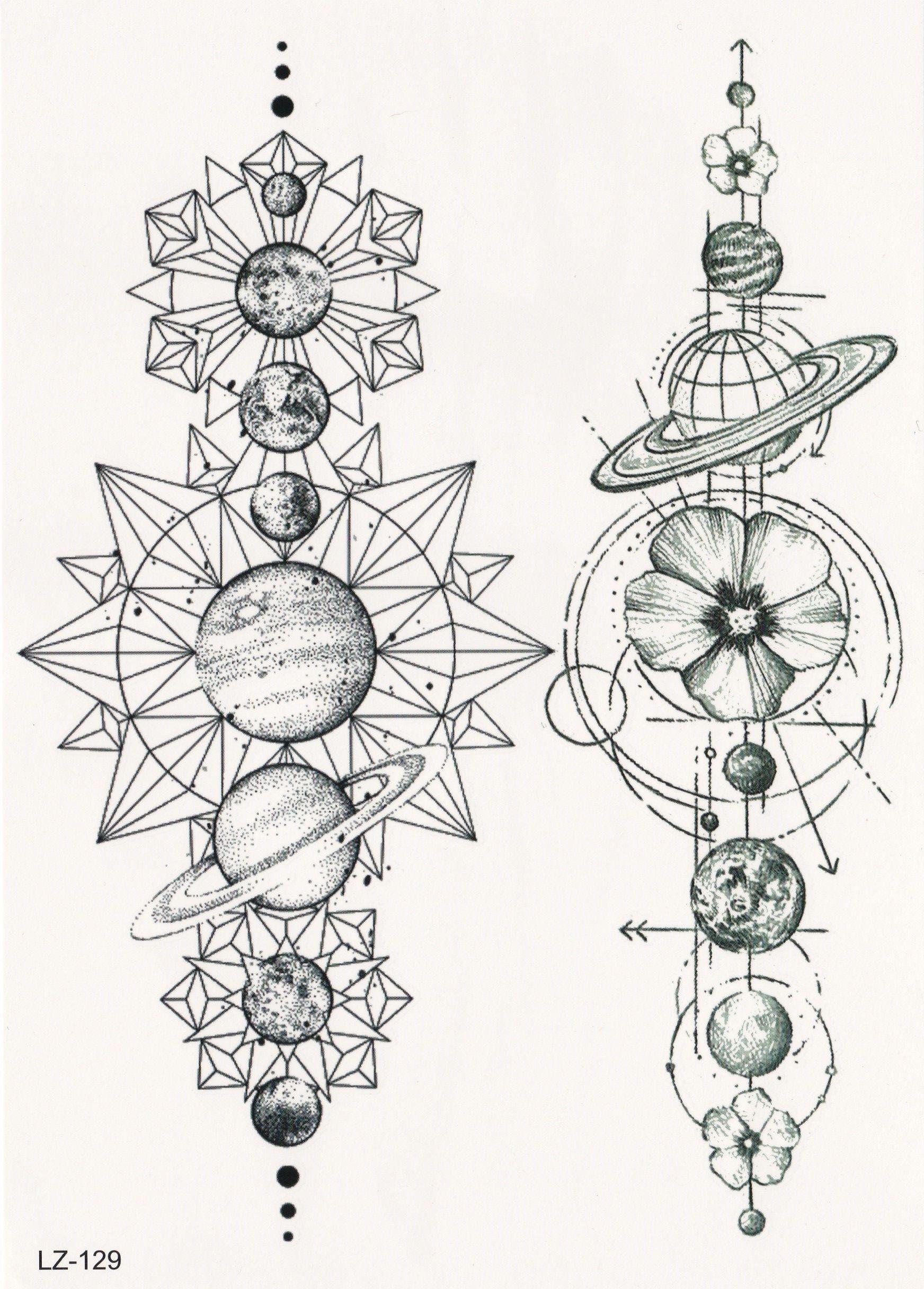 """Notre Modèle """"système Solaire"""" Arrive Dans Quelques Jours encequiconcerne Dessin Du Système Solaire"""