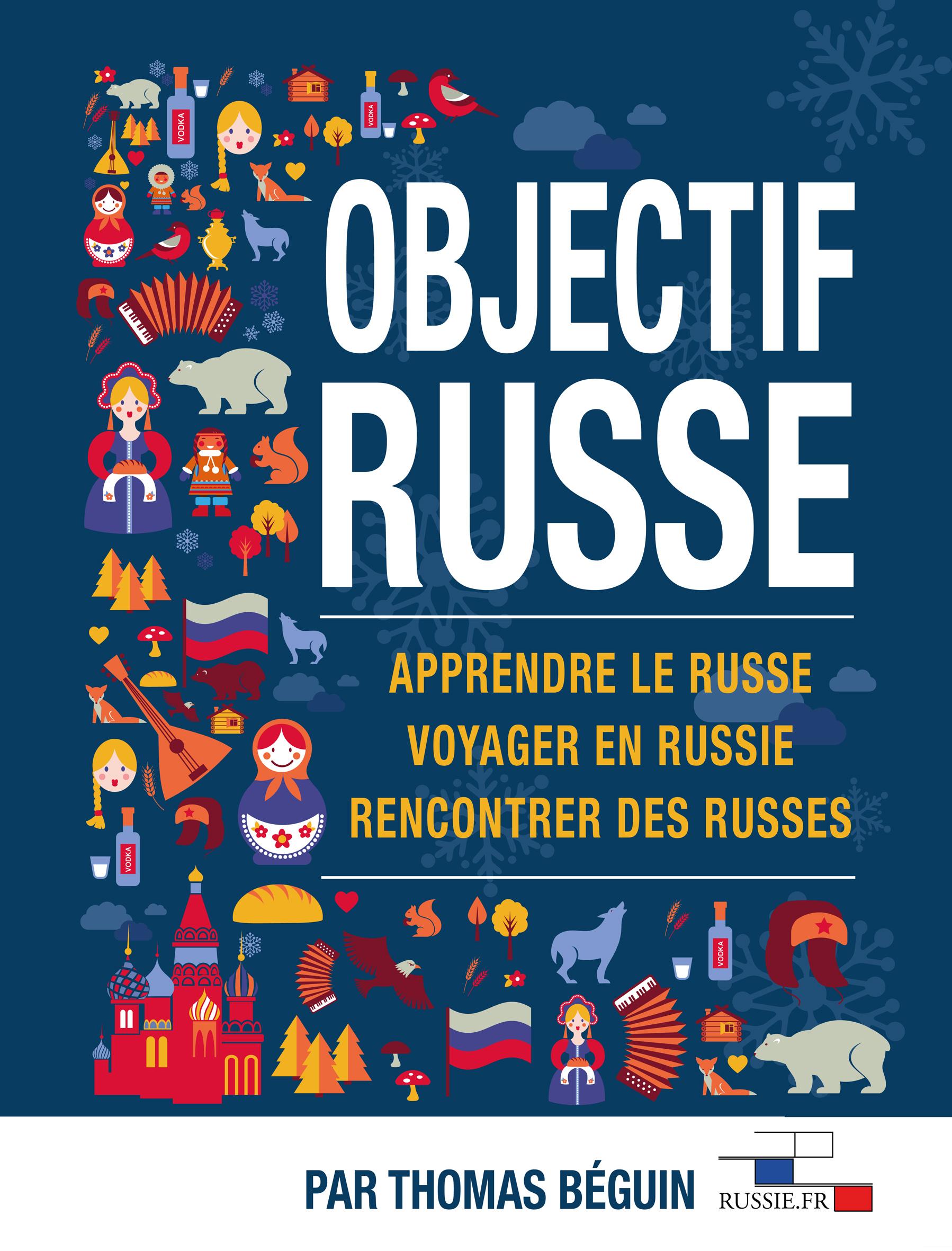 Nouvel E-Book - La Russie En 3 Étapes serapportantà Apprendre Le Russe Facilement Gratuitement