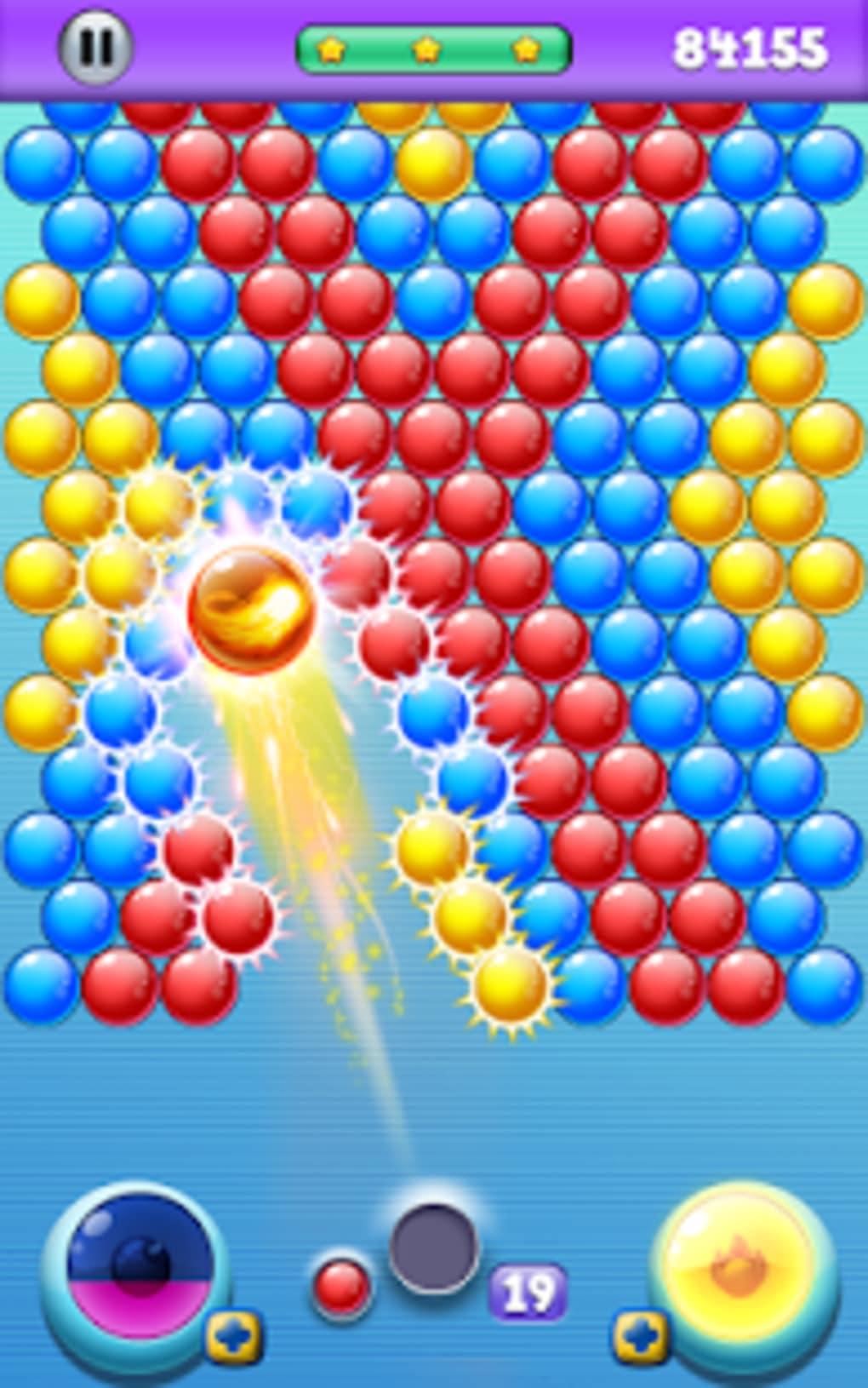 Offline Bubbles Apk Pour Android - Télécharger tout Jeux De Bulles Gratuit