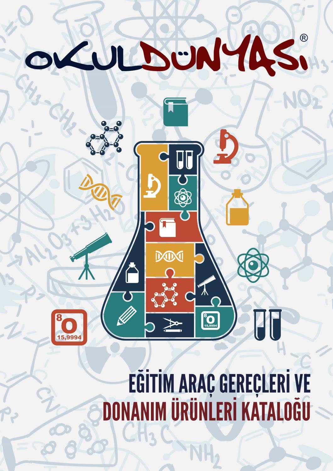 Okul Dünyası Katalog By Yenilab - Issuu destiné Tangram Cycle 3