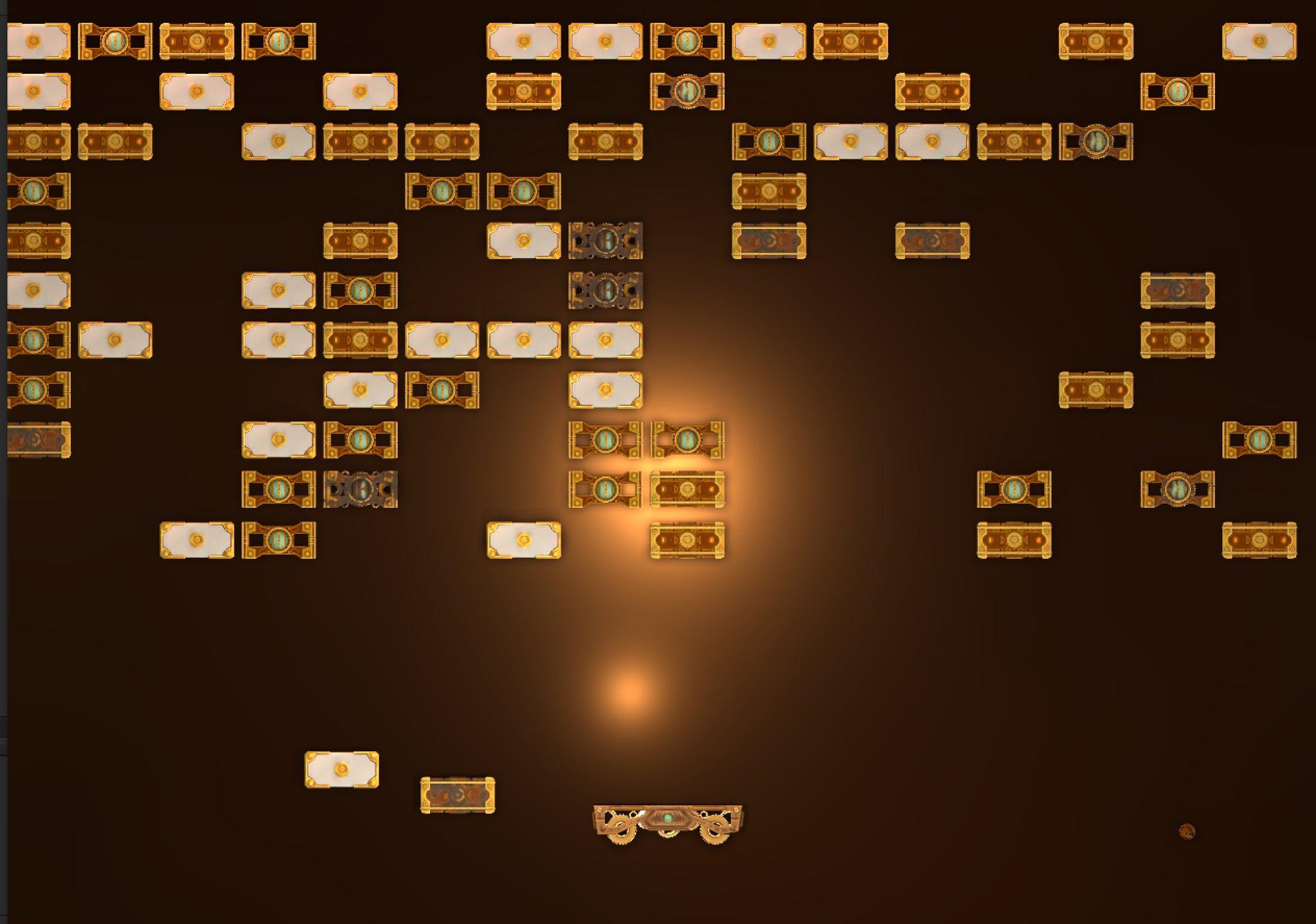 On A Fait Un Jeu En Un Jour, Venez Y Jouer ! | Make Your Game concernant Jeux De Casse Brique
