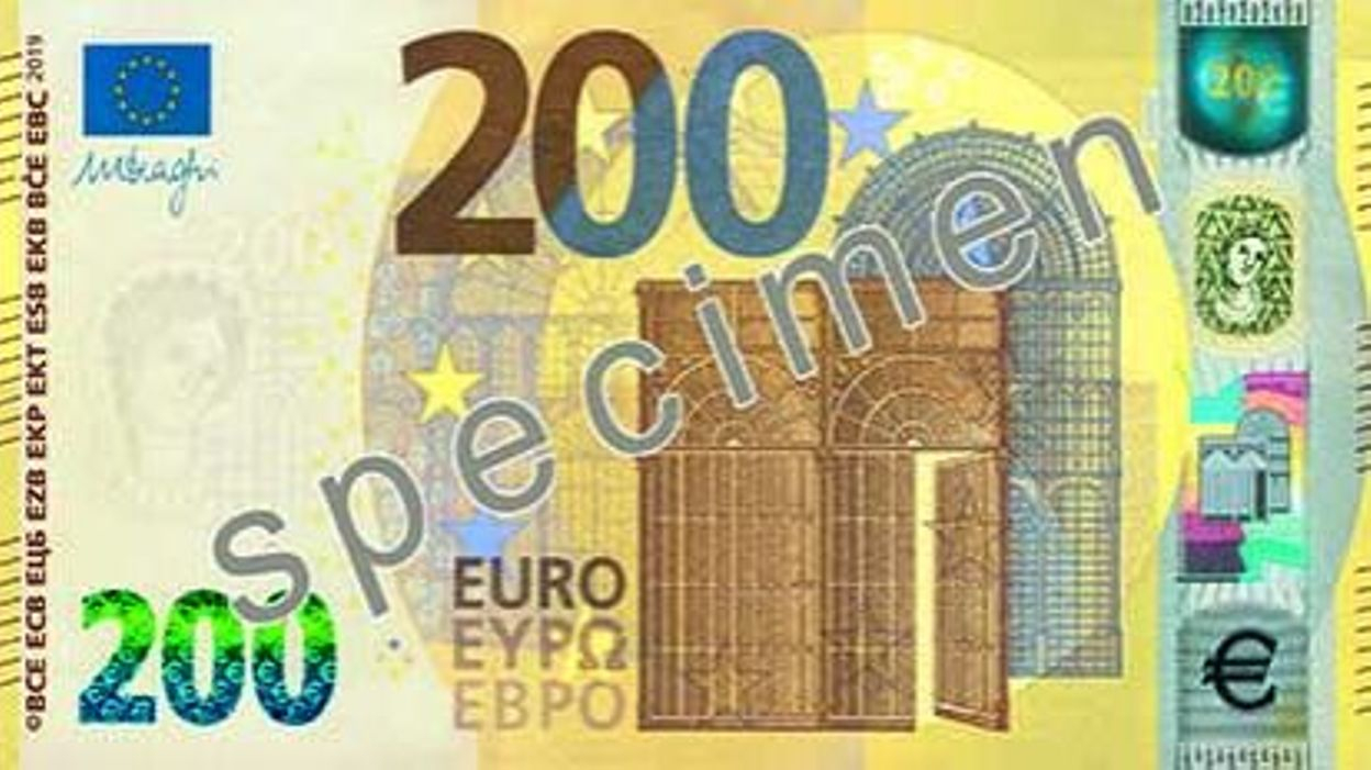 On A Voulu Faires Nos Petites Emplettes Avec Un Gros Billet dedans Billet Euro A Imprimer