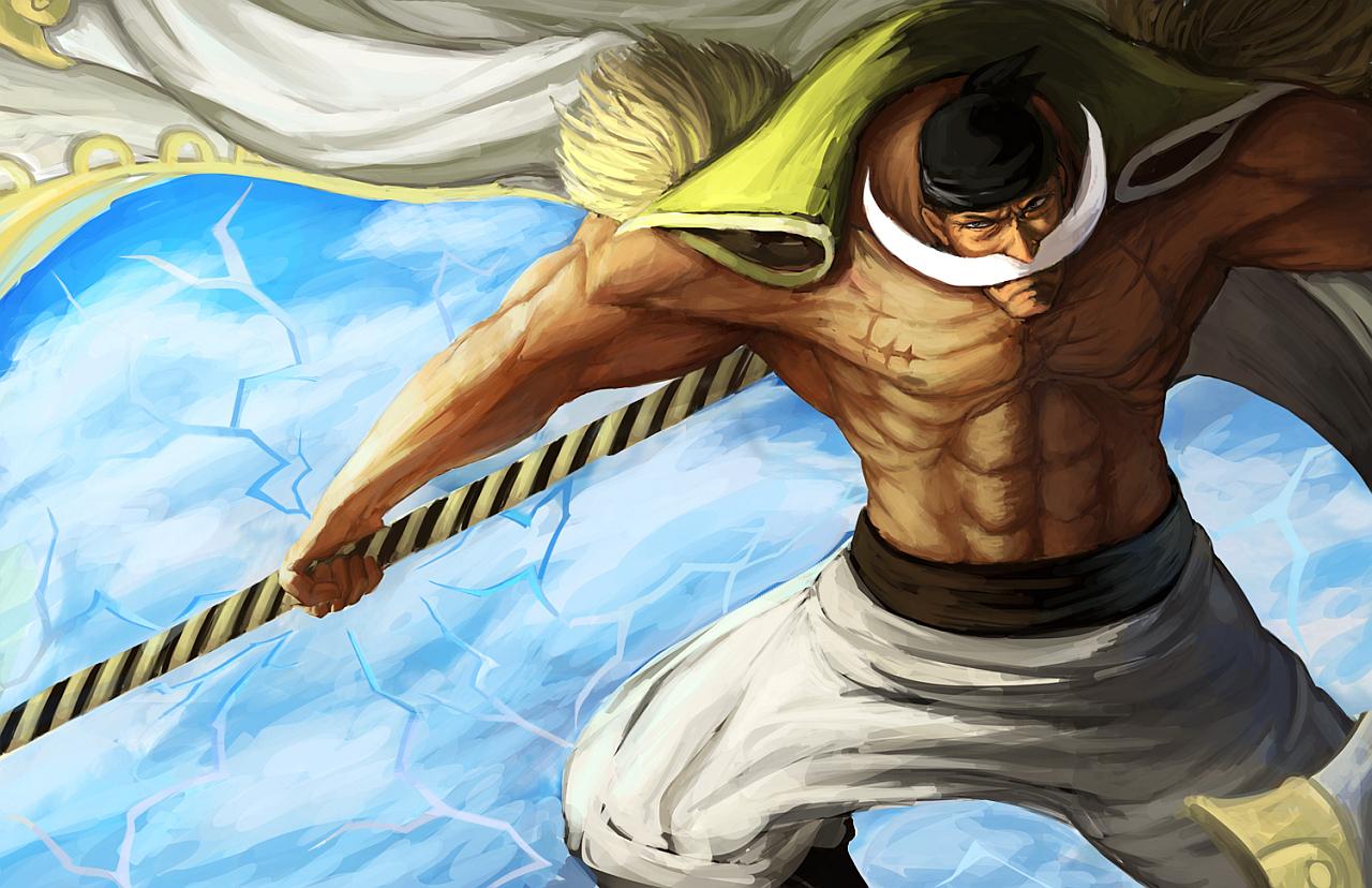 One Piece Fond Ecran (1) - 10 000 Fonds D'écran Hd Gratuits tout Dessin Animé De One Piece