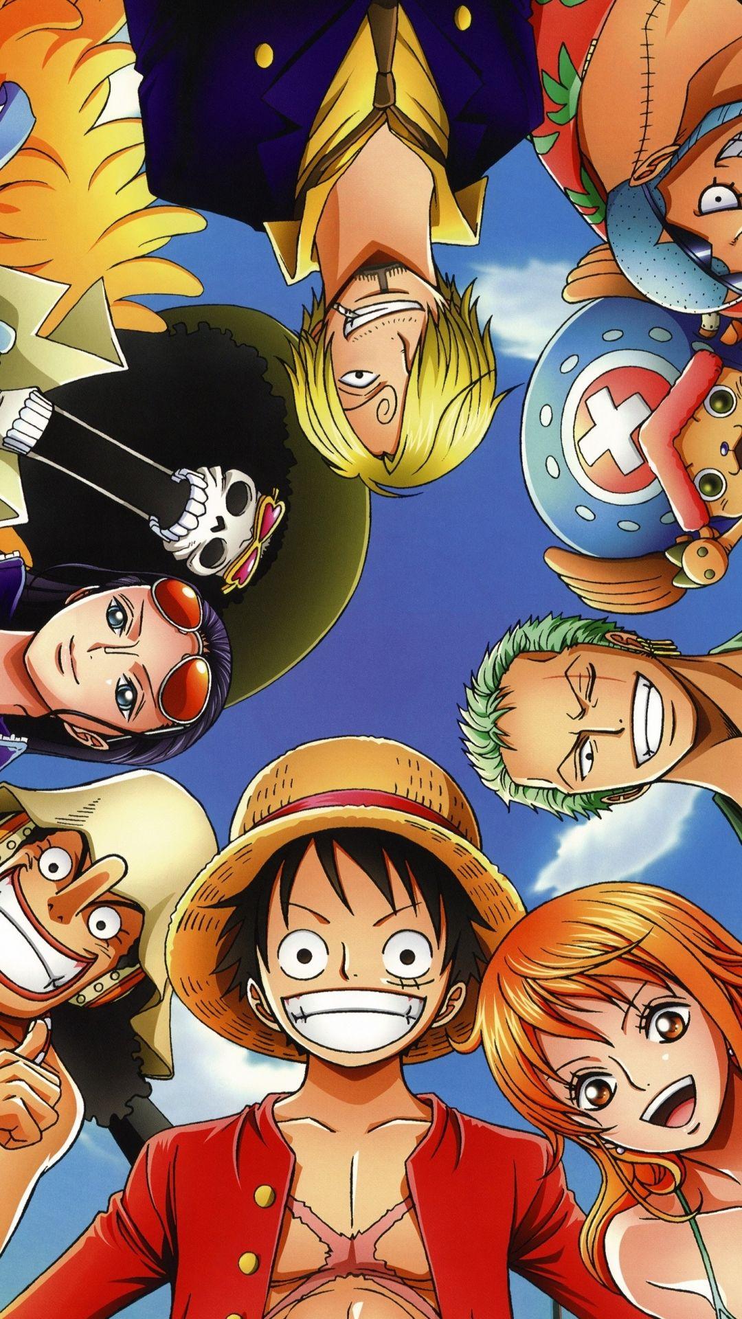 One Piece Iphone Wallpaper Download Free. | Personagens De pour Dessin Animé De One Piece