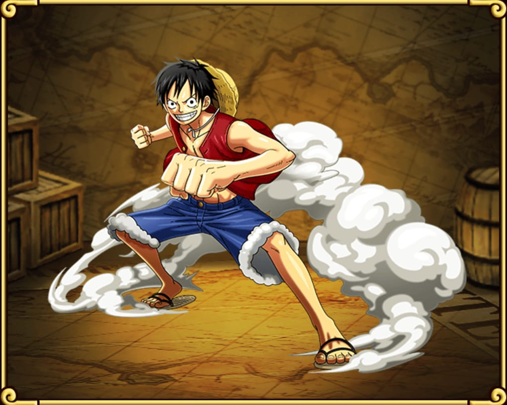 One Piece Treasure Cruise For Android - Download intérieur Dessin Animé De One Piece