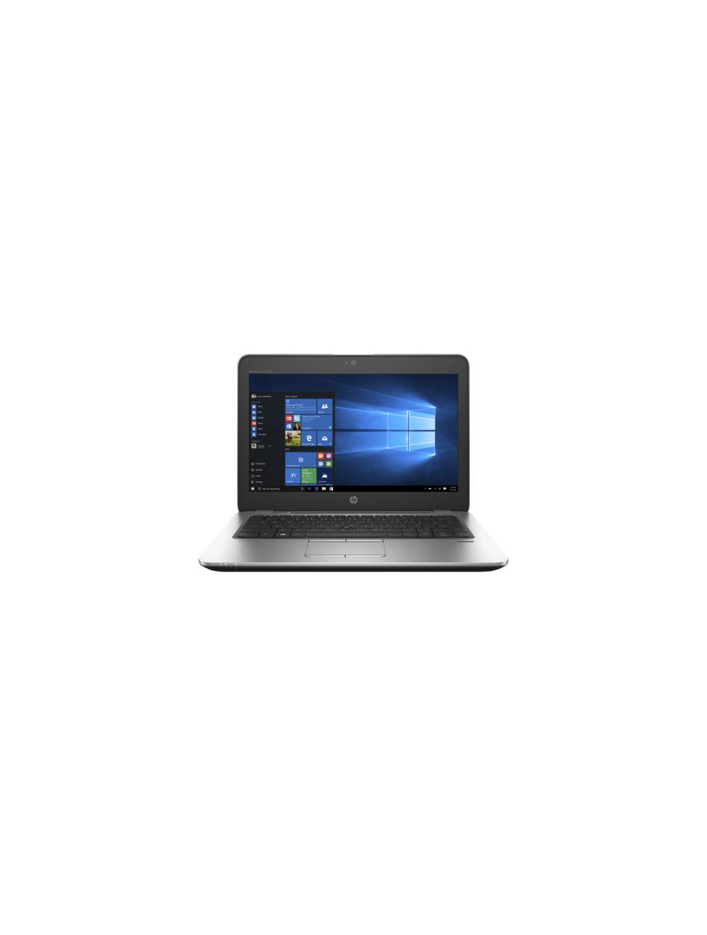Ordinateur Portable Hp Elitebook 820 G3, I7-6500U, 8G 256Ssd - T9X53Ea Au  Maroc destiné Ordinateur 3 Ans