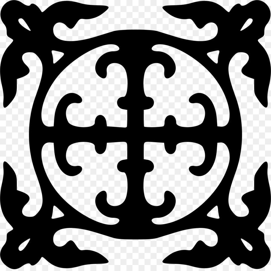 Ornement, La Symétrie, La Géométrie Png - Ornement, La avec Arts Visuels Symétrie