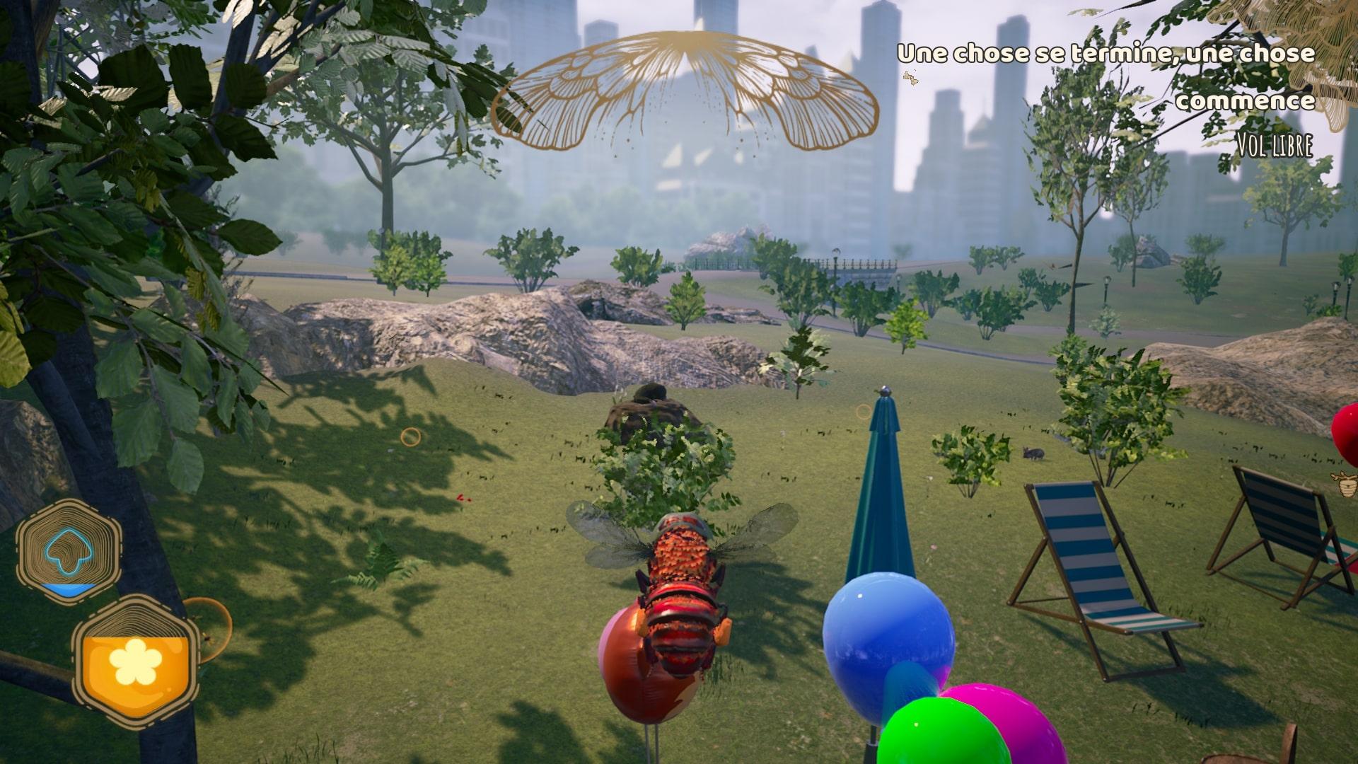 Où Trouver La Taupe ? - Bee Simulator concernant Jeu De La Taupe