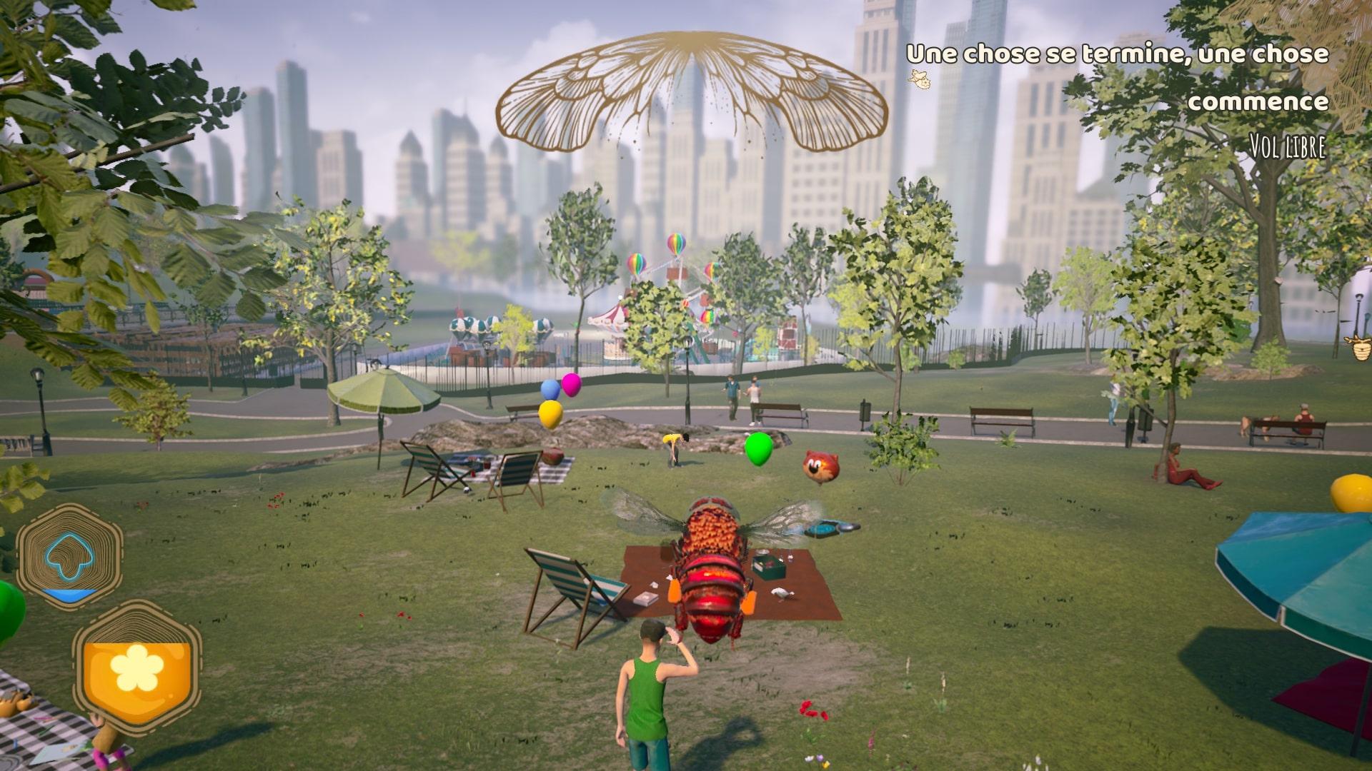 Où Trouver La Taupe ? - Bee Simulator serapportantà Jeu De La Taupe
