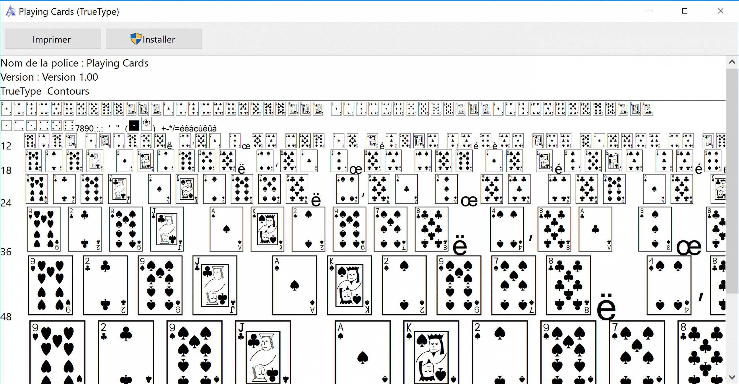 Outils & Affichages – La Méthode Heuristique De Mathématiques pour Jeux Cp À Imprimer