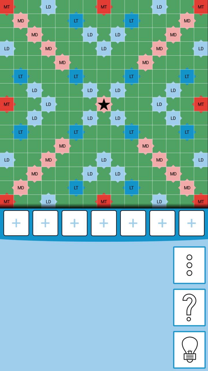 Outils Pour S'entraîner Au Scrabble - Scrabble Plesséen serapportantà Anagrammes À Imprimer