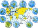 Outre-Mer: La Carte, Le Jeu! - Le Blog Du Maître :) à France Territoires D Outre Mer