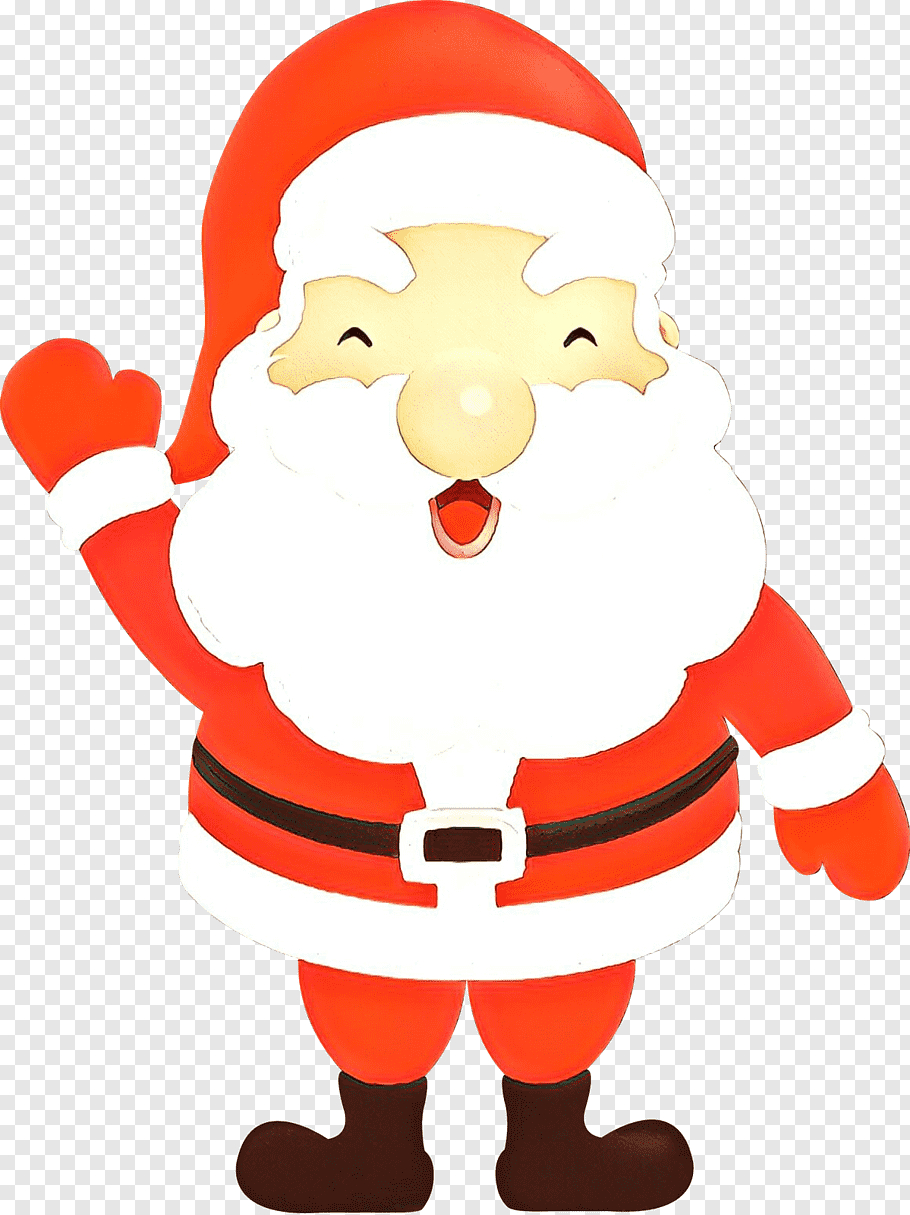 Page 33 | Cartoon Santa Claus Cutout Png & Clipart Images avec Rebus Noel