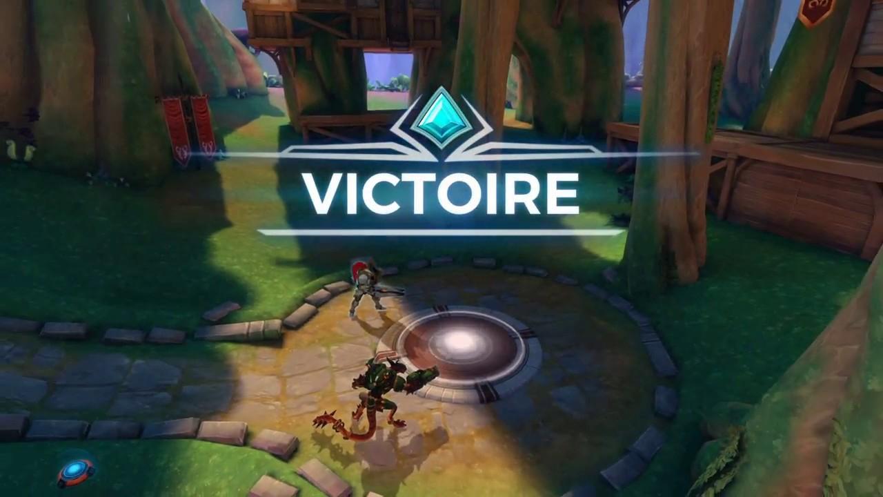 Paladins Jeux Gratuit Pc Et Ps4 Super Génial ! En Ligne Gratuit tout Jeux En Ligne Pc Gratuit