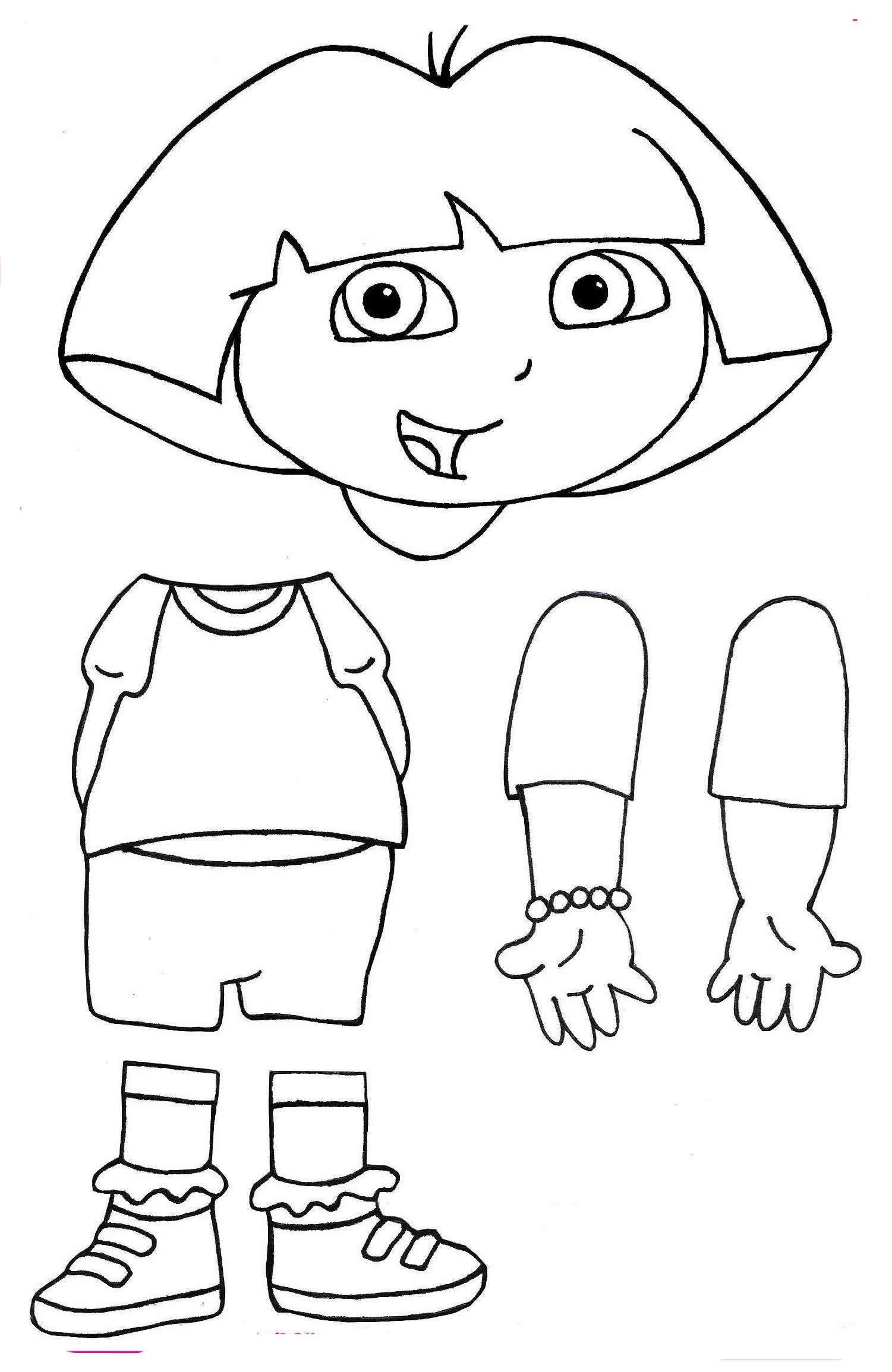 Pantins | Pantin Articulé, Pantin Et Art Pour Les Enfants à Pantin Articulé Patron