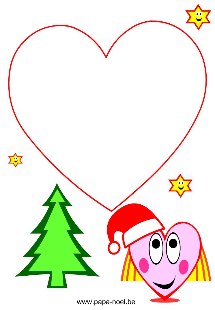 Papier A Lettre Noel À Imprimer Noël Gratuit Lettres Dessin intérieur Jeux De Lettres À Imprimer