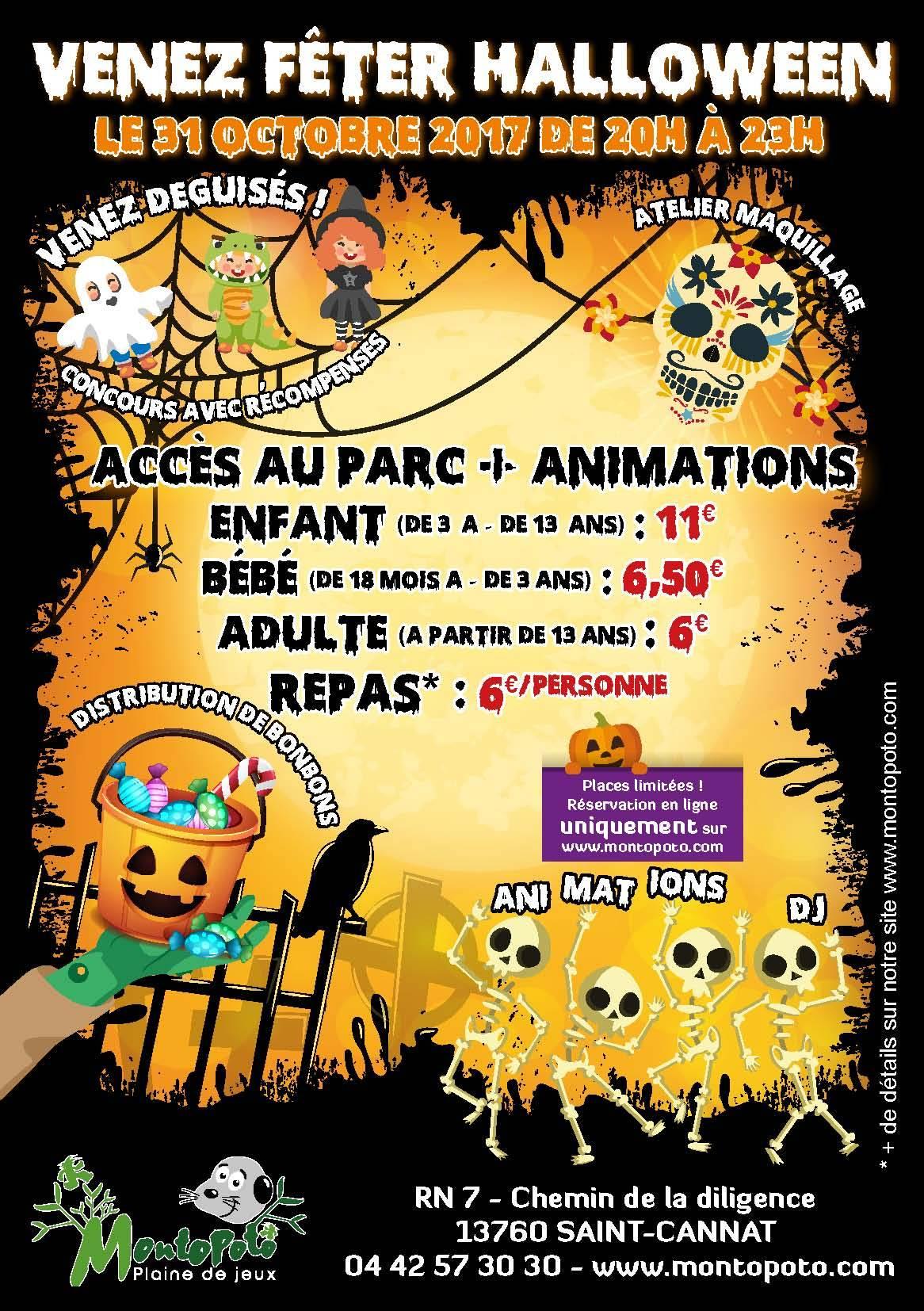 Parc D'attractions Avec Parking Gratuit Marseille - Montopoto à Jeux Enfant Gratuit En Ligne