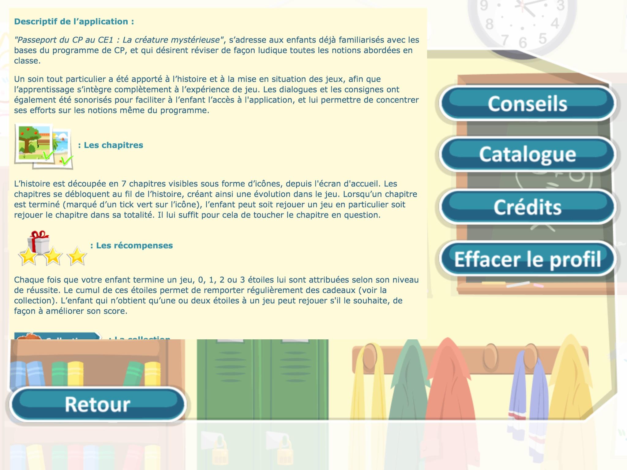Passeport Du Cp Au Ce1 - Petitsgeeks.fr encequiconcerne Jeux Enfant Cp