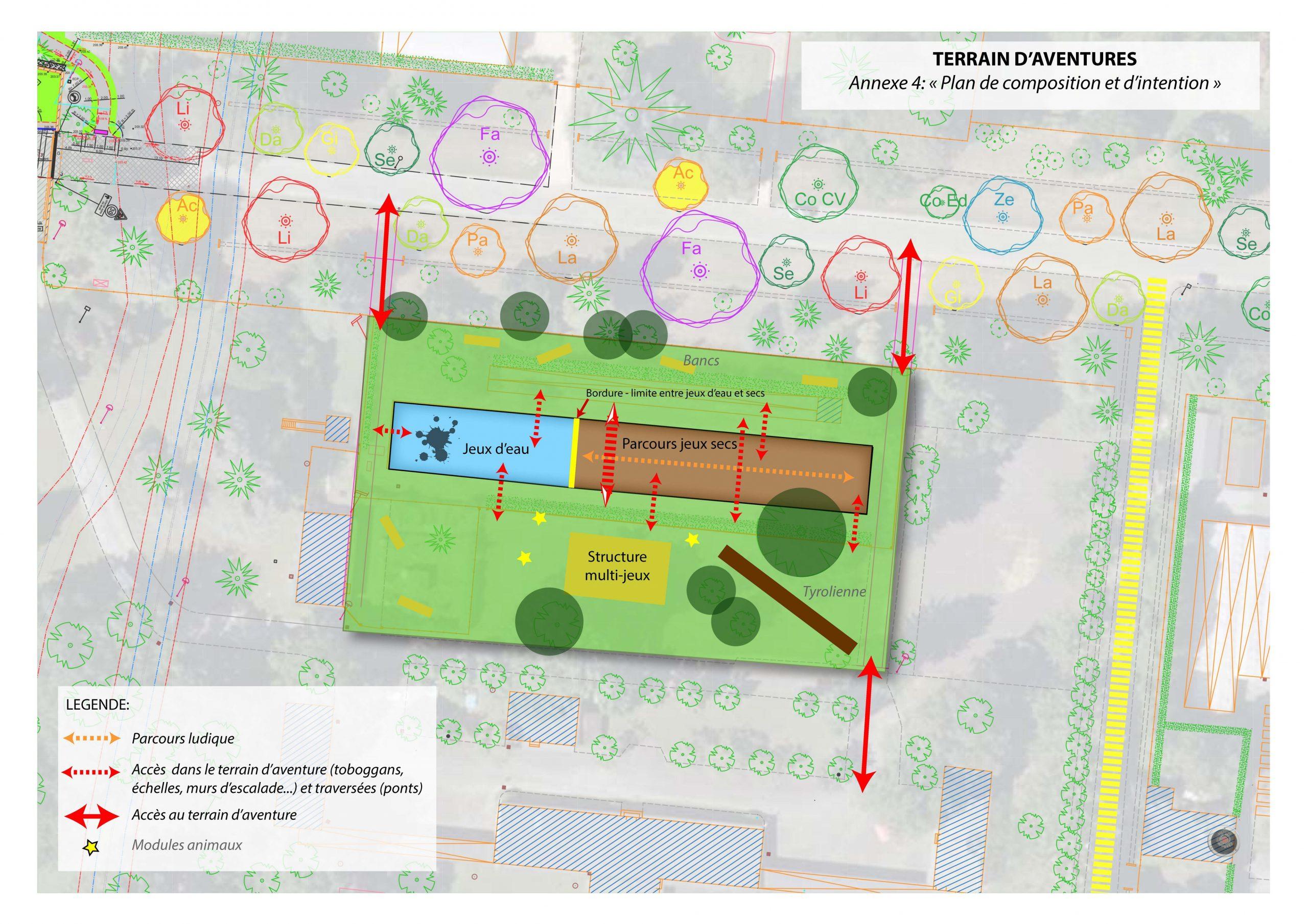 Pau: Le Domaine De Sers Va S'enrichir D'un Parc Péri-Urbain concernant Jeux De Secs