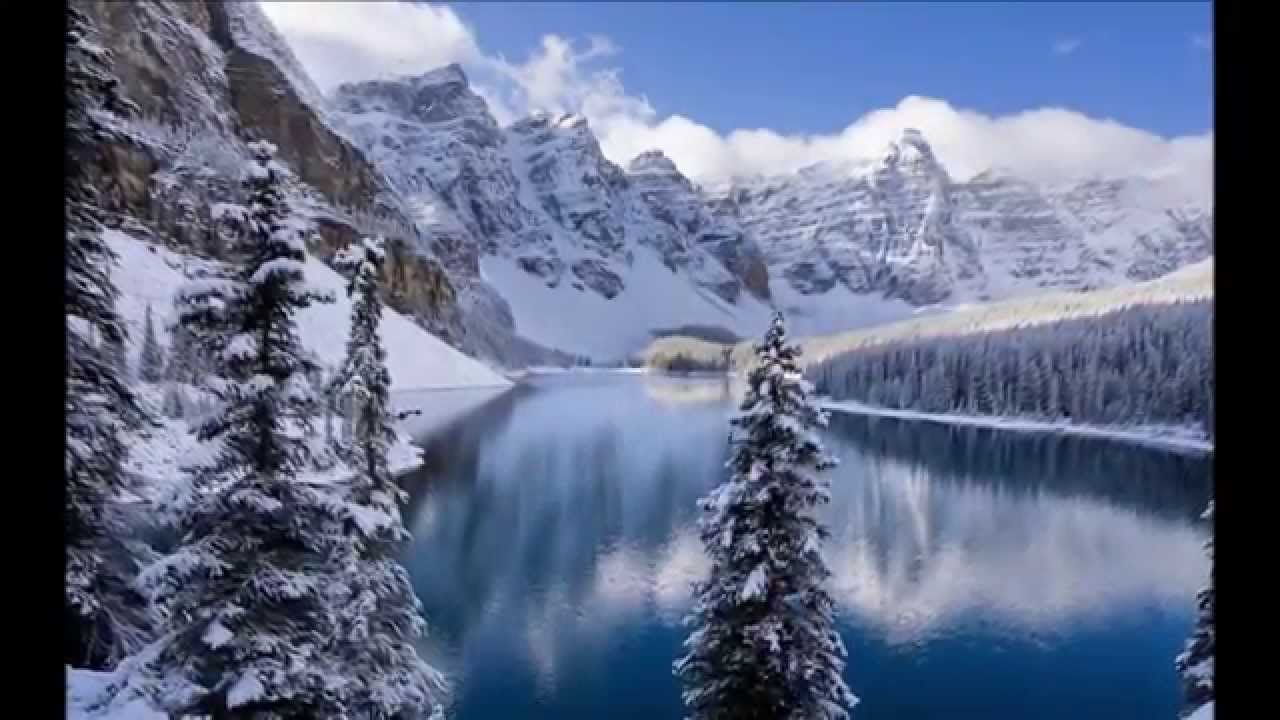 Paysages D'hiver pour Dessin De Paysage D Hiver