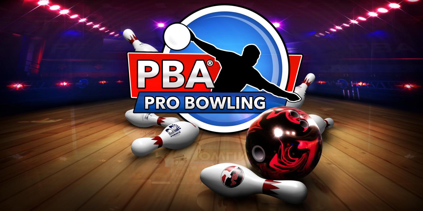 Pba Pro Bowling | Jeux À Télécharger Sur Nintendo Switch tout Jeux Gratuits De Bowling