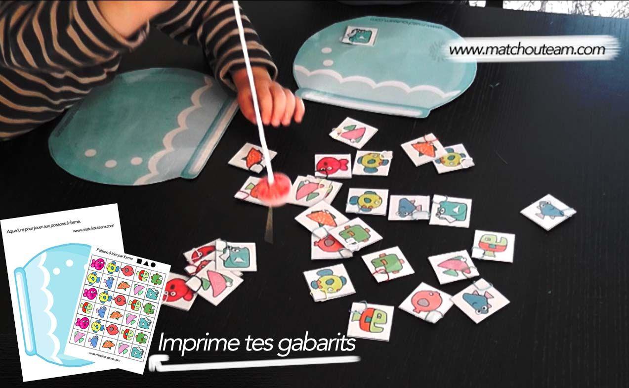 Pêche À La Ligne Ludique | Peche A La Ligne, Jeux A Imprimer à Jeux Ludique En Ligne