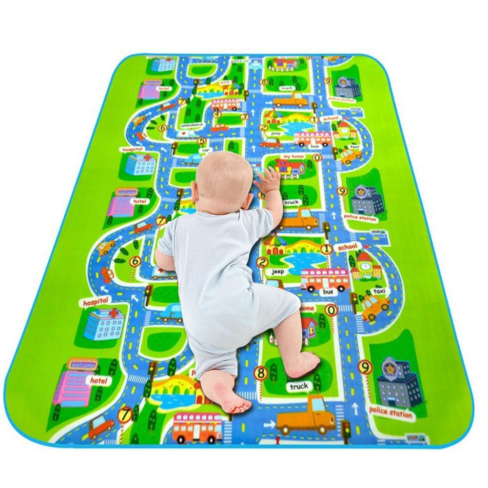 Peeyou-Rpants: Vente Enfants Bebe Tapis En Développement avec Jeux Pour Bébé En Ligne