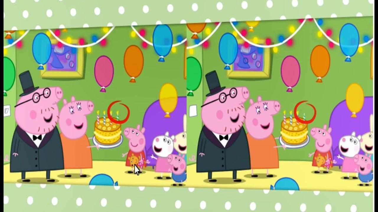 Peppa Pig En Francais - Jeux Gratuit Pour Enfants destiné Jeux Gratuits Pour Enfants De 7 Ans