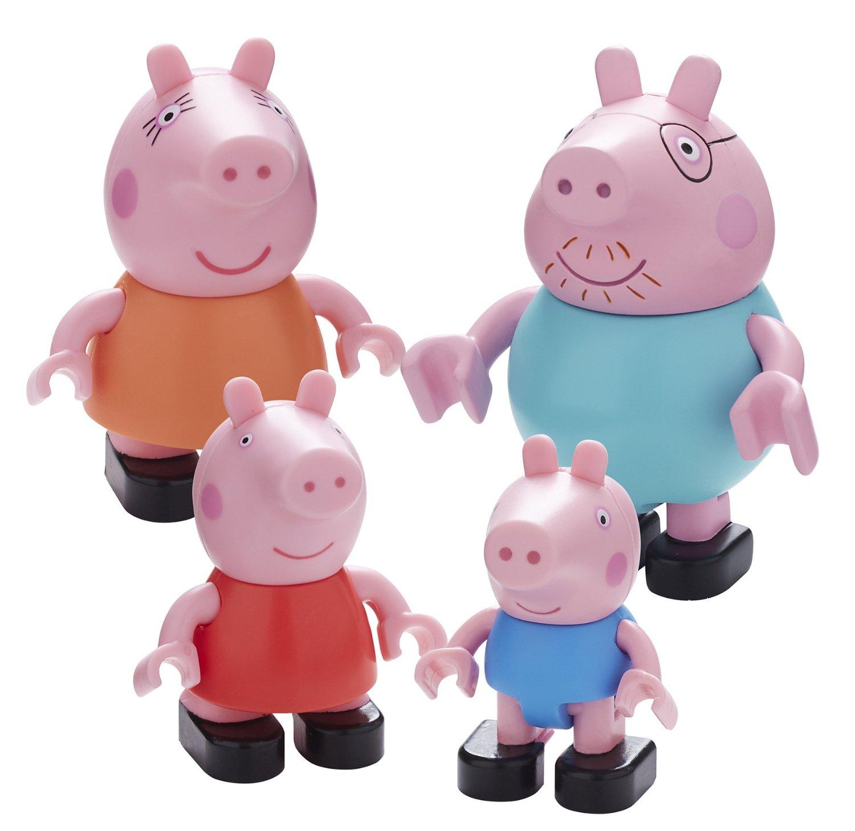 Peppa Pig : Jeux Et Jouets Pour Fille De 2 Ans, 3 Ans, 4 Ans avec Jeux De Garçon 3 Ans
