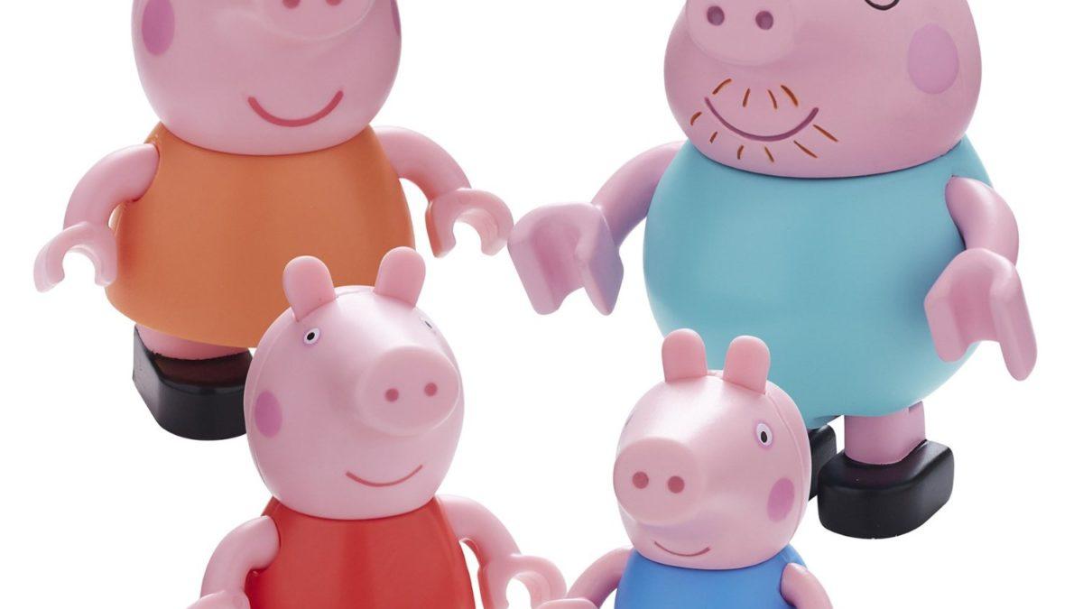 Peppa Pig : Jeux Et Jouets Pour Fille De 2 Ans, 3 Ans, 4 Ans avec Jeux Pour Enfant 6 Ans