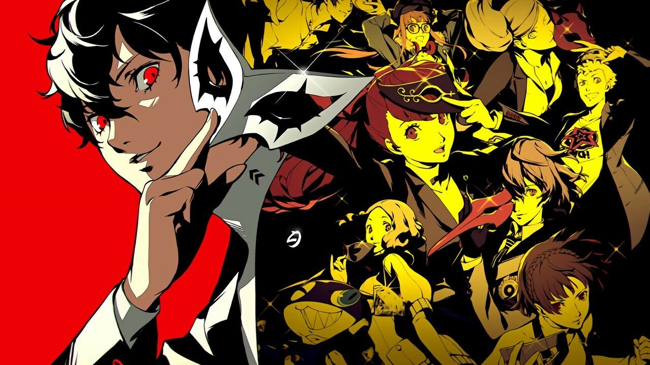 Persona 5 Royal New Changes - All Differences Compared To pour Les 5 Differences