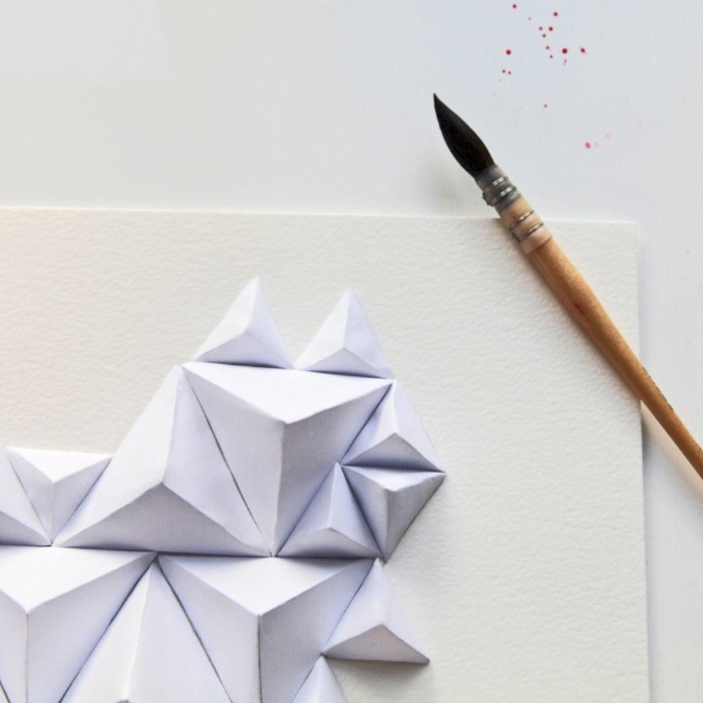 Petit #diy ! #tutoriel Pour Créer Vos Plus Belles Cartes encequiconcerne Decoupage Papier Facile
