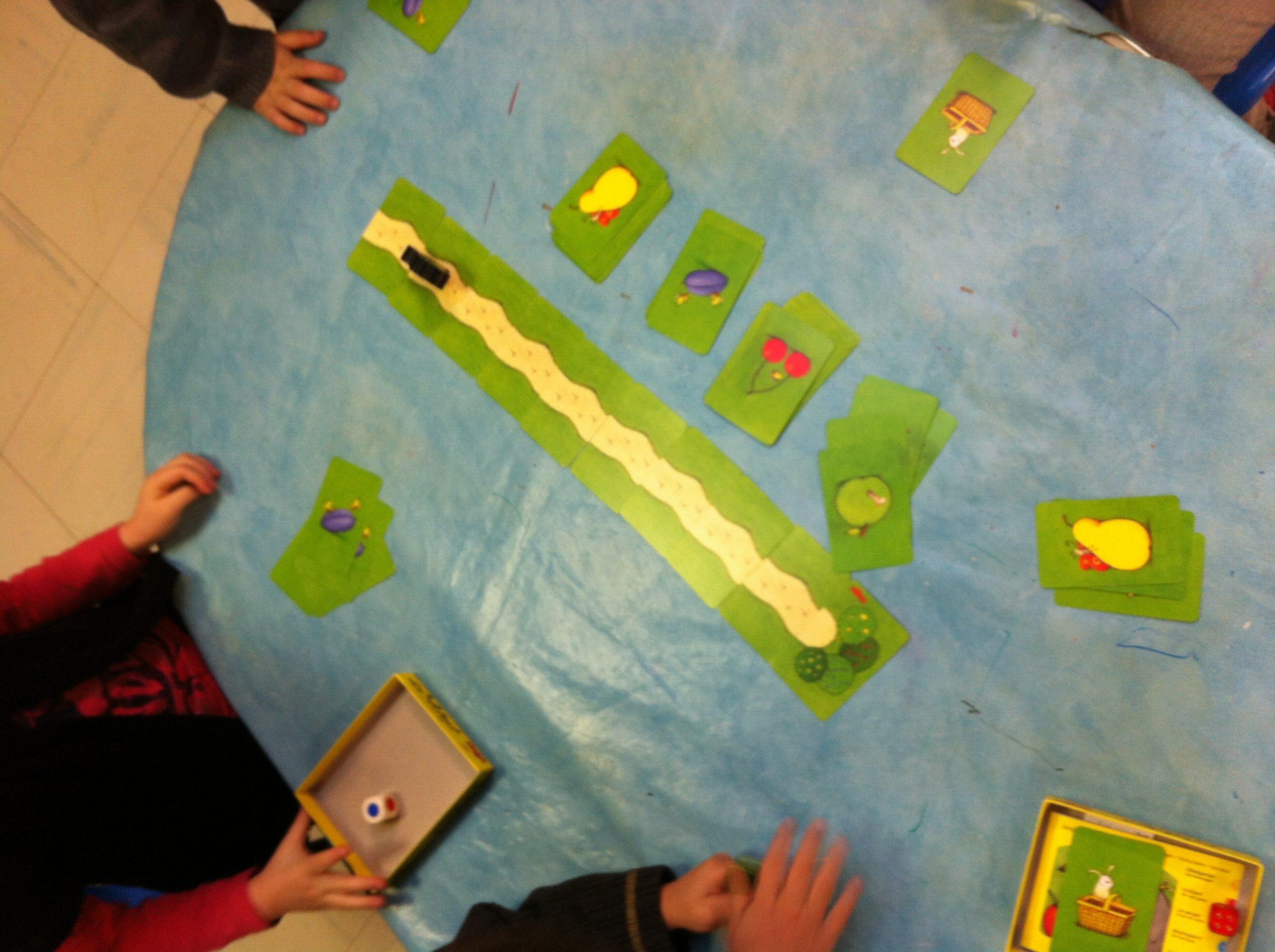Petite Section: Semaine 18 | Le Blog De L'école De Francheville destiné Jeux Pour Petite Section