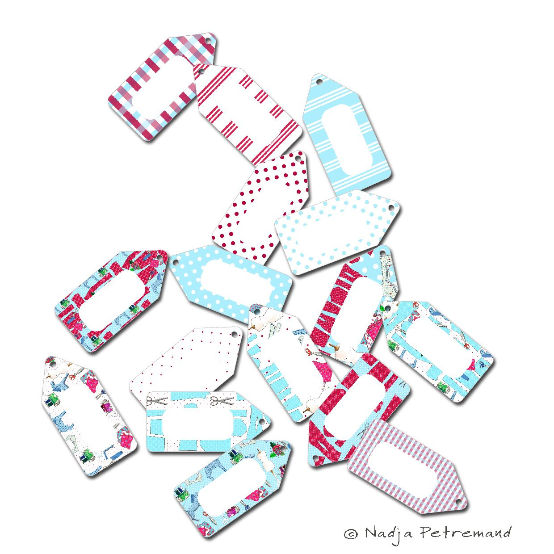 Petites Étiquettes À Imprimer | Étiquettes | Etiquette A avec Etiquette Papillon A Imprimer