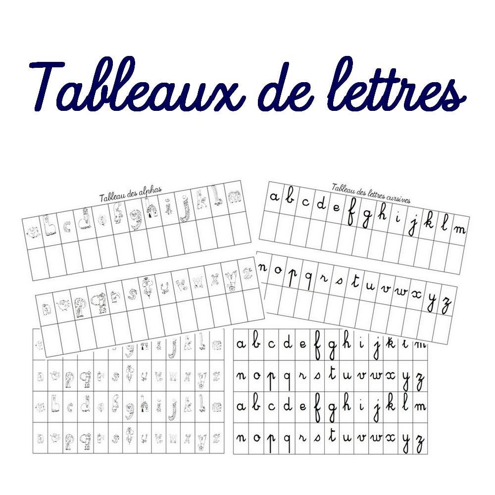 Petits Jeux Autour Des Lettres intérieur Jeux Maternelle Grande Section