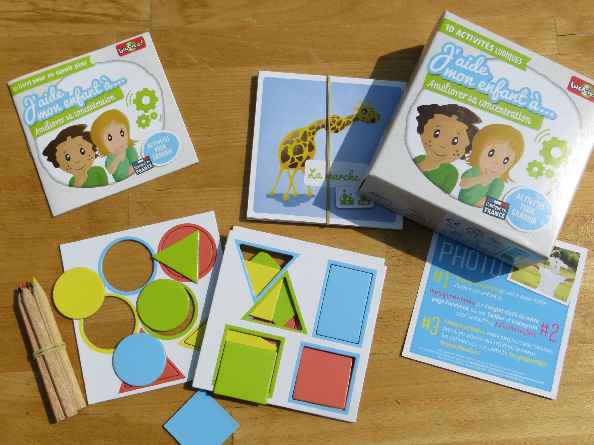Petits Jeux De Développement Personnel Pour Enfants concernant Jeux Ludique Pour Enfant