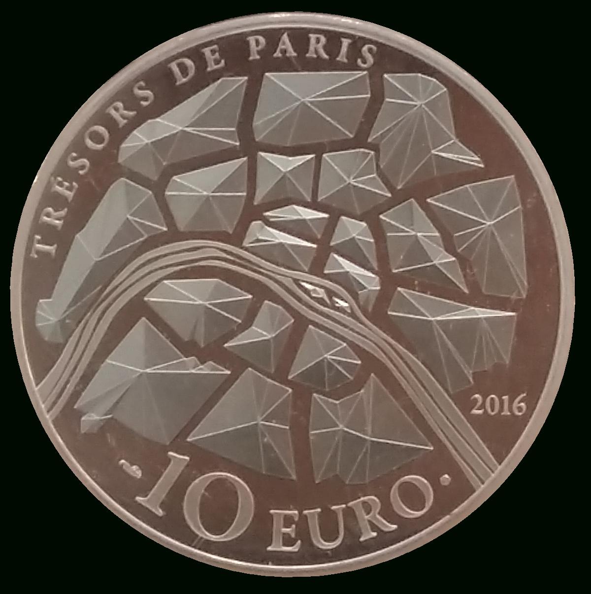 Pièce De 10 Euros — Wikipédia à Pièces Euros À Imprimer
