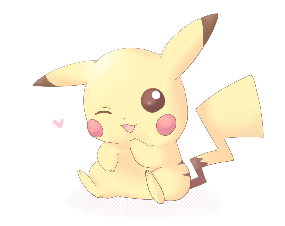 Pikachu-Pikachu-34502291-1200-950 | Toutchilink destiné Dessin De Pikachu Facile