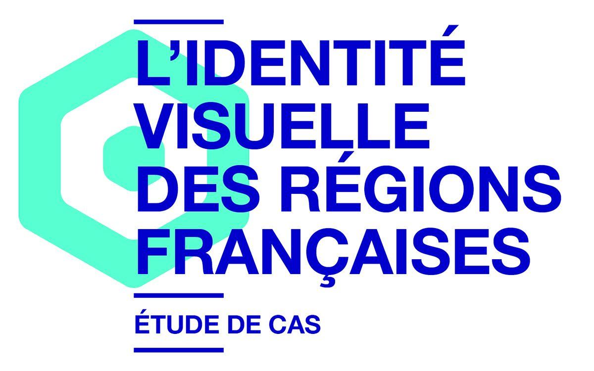 Pin On Branding destiné Nouvelles Régions De France 2016