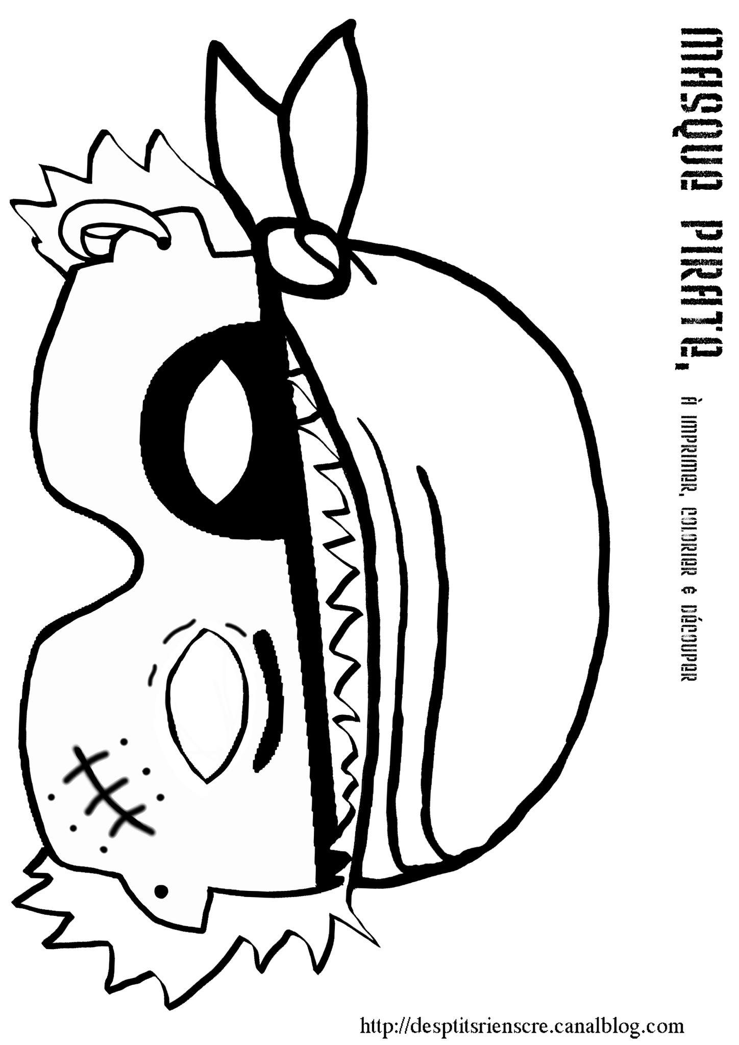 Pirate À Imprimer Colorier - Photo De À Imprimer - Des P serapportantà Dessin A Imprimer De Pirate