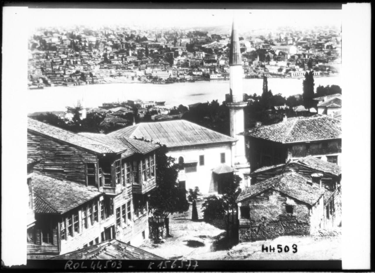 Piri Paşa / 1915 Bibliothèque Nationale De France avec Liste De Departement De France