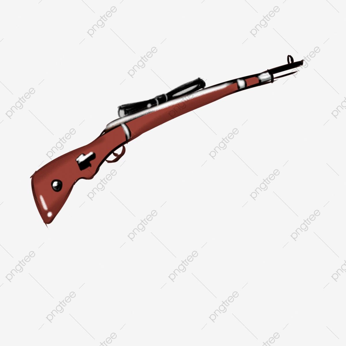 Pistolet Arme De Dessin Outil De Tir Travail Dangereux dedans Comment Dessiner Un Fusil