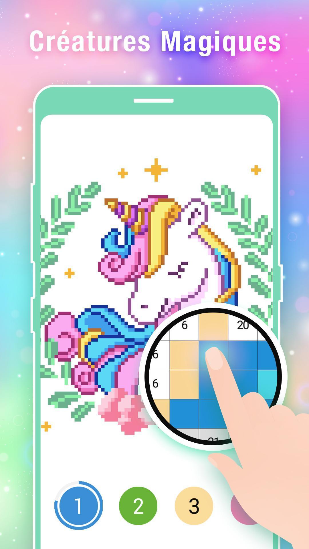 Pixel Art - Pixel Art Maker Couleur Dessin Sandbox Pour à Jeux De Dessin Pixel Art Gratuit