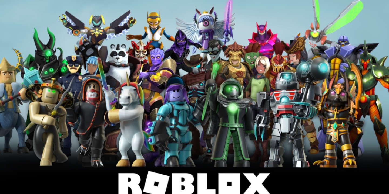 Plongée Dans Roblox, La Plate-Forme De Jeu Vidéo Qui Veut à Jeux Video Enfant 5 Ans