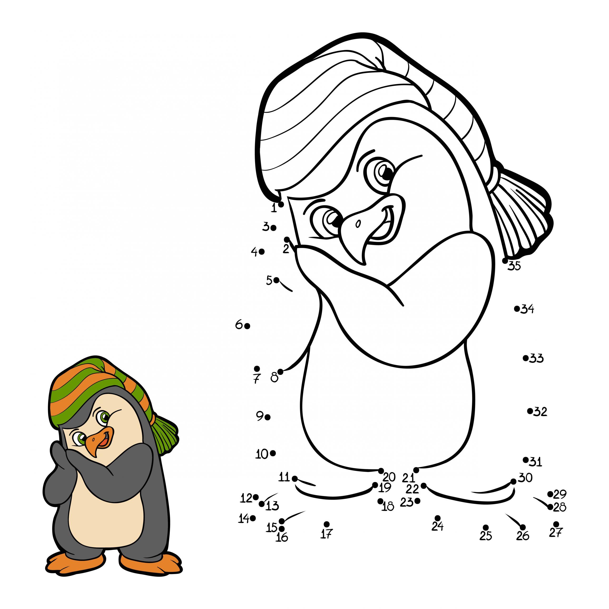 Point À Relier : Nos Modèles De Noël À Imprimer ! - Famili.fr pour Jeux Point A Relier