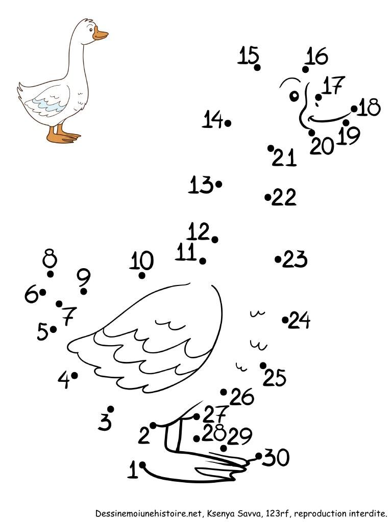 Points À Relier Sur Pâques - Fichier Pdf serapportantà Relier Les Points De 1 À 30