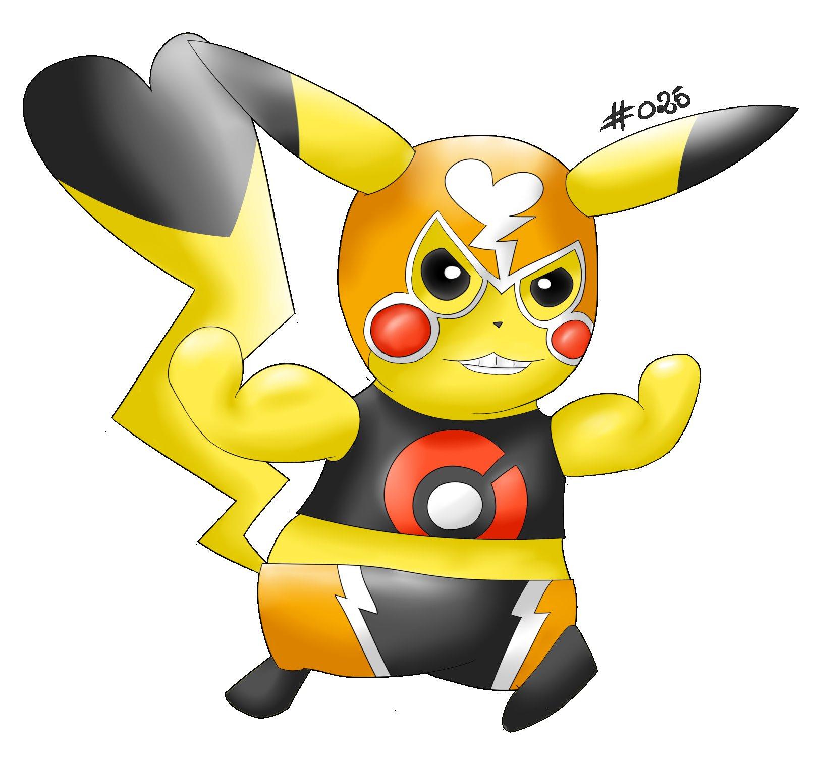 Pokémon De La Semaine N°109 Et Vos Dessins De Pikachu intérieur Dessin De Pikachu Facile