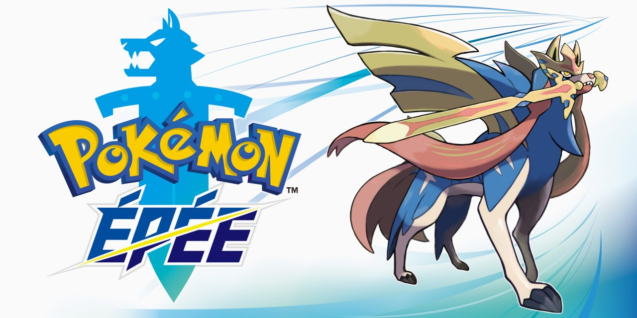 Pokémon Épée | Nintendo Switch | Jeux | Nintendo destiné Jeu De Puissance 4 Gratuit En Ligne